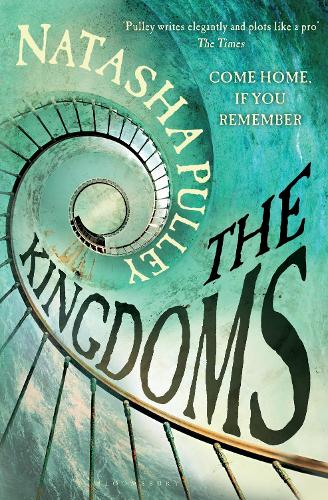 The Kingdoms (Hardback)