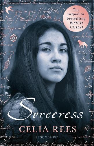 Sorceress (Paperback)