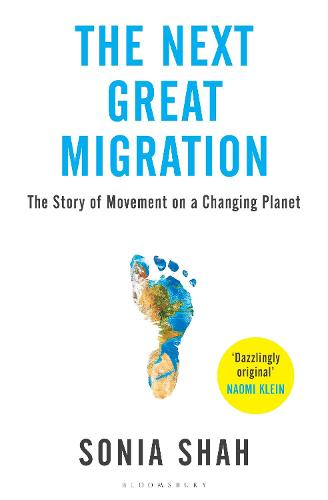 The Next Great Migration: The Story of Movement on a Changing Planet (Paperback)