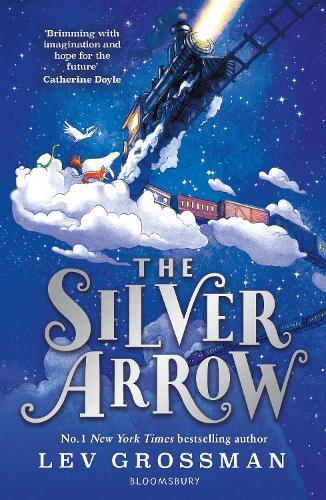 The Silver Arrow (Hardback)