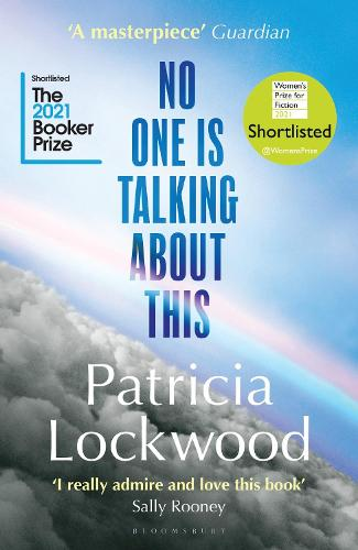 No One Is Talking About This (Hardback)