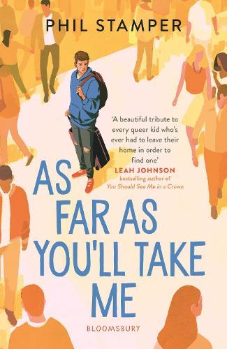 As Far as You'll Take Me (Paperback)