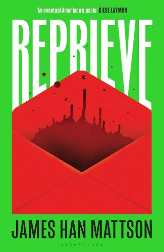 Reprieve (Hardback)