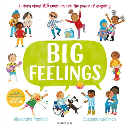 Big Feelings (Paperback)