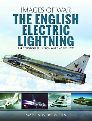 The English Electric Lightning (Paperback)