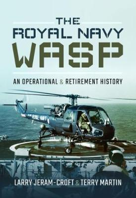 The Westland Wasp: An Operational Record (Hardback)
