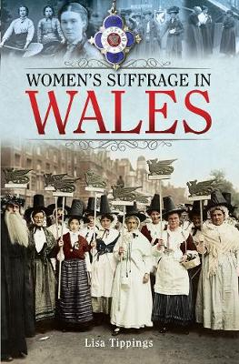 Women's Suffrage in Wales (Paperback)
