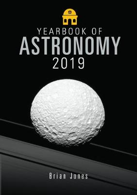 Yearbook of Astronomy 2019 (Paperback)