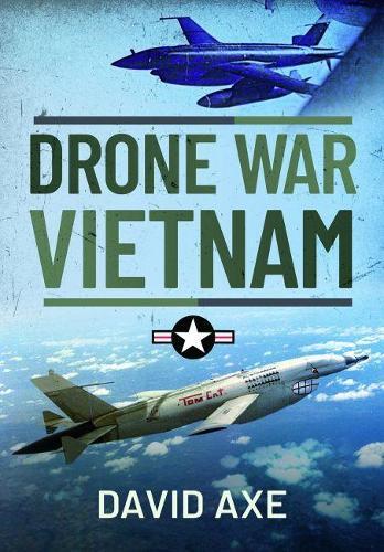 Drone War Vietnam (Hardback)