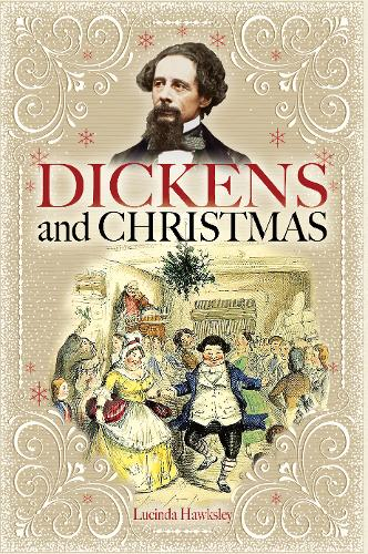 Dickens and Christmas (Paperback)