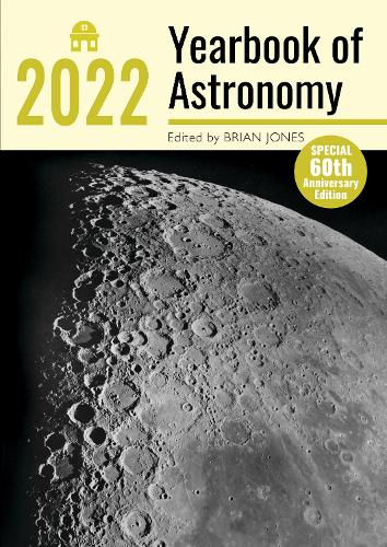 Yearbook of Astronomy 2022 (Paperback)