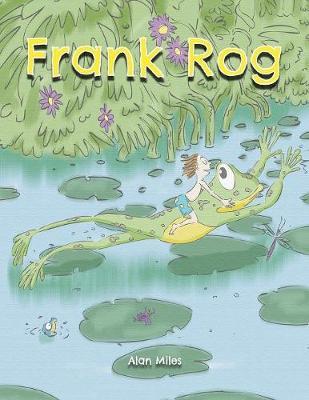 Frank Rog (Paperback)