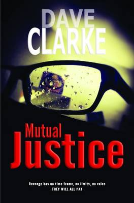 Mutual Justice (Paperback)