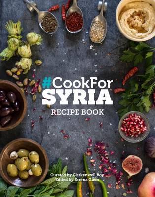 #Cook for Syria (Hardback)