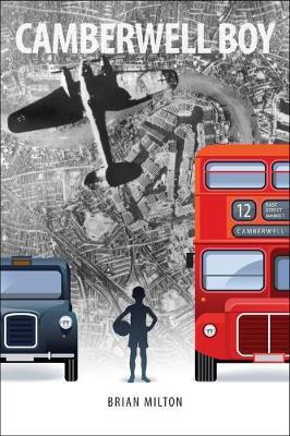 Camberwell Boy (Paperback)
