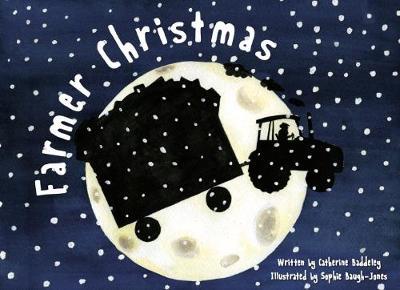 Farmer Christmas (Paperback)