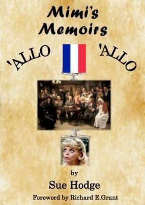 Mimi's Memoirs 'Allo 'Allo (Paperback)