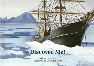 Discover Me! (Paperback)
