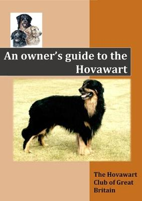 An Owner's Guide to the Hovawart (Paperback)