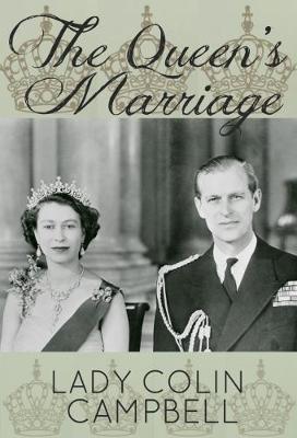 The Queen's Marriage (Hardback)