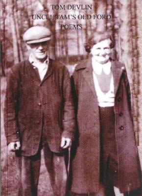 Uncle Tam's Old Ford (Paperback)