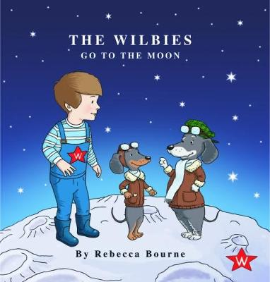 The Wilbies Book Signing
