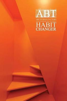 Abt Habit Journal (Hardback)