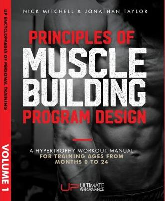 Principles of Muscle Building Program Design - UP Encyclopaedia of Personal Training 1 (Paperback)