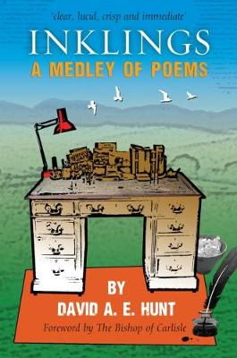 Inklings: A medley of poems (Paperback)