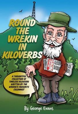 Round the Wrekin in kiloverbs (Paperback)