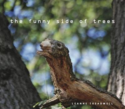 The The Funny side Of Trees (Hardback)