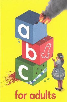 ABC For Adults (Hardback)