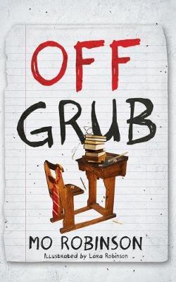 Off Grub (Hardback)
