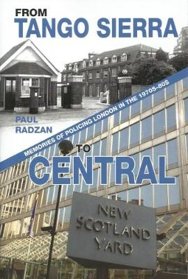 From Tango Sierra to Central (Paperback)