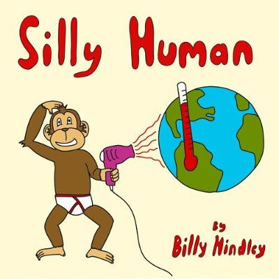 Silly Human (Paperback)