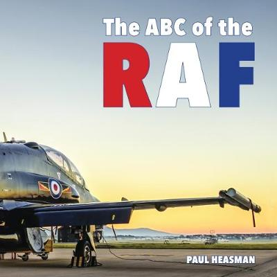 The ABC of the RAF (Paperback)