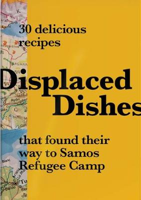 Displaced Dishes (Paperback)