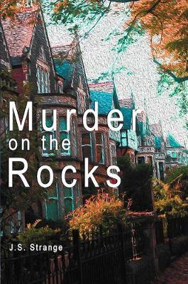 Murder on the Rocks - Jordan Jenner Mysteries 1 (Paperback)