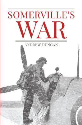 Somerville's War (Paperback)