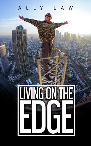 Living on the Edge (Paperback)