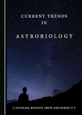Current Trends in Astrobiology (Hardback)