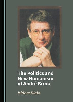 The Politics and New Humanism of Andre Brink (Hardback)