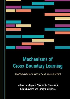 Mechanisms of Cross-Boundary Learning: Communities of Practice and Job Crafting (Hardback)