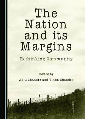 The Nation and its Margins: Rethinking Community (Hardback)