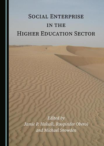 Social Enterprise in the Higher Education Sector (Hardback)