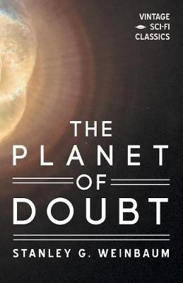 The Planet of Doubt (Paperback)
