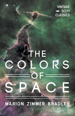 The Colors of Space (Paperback)