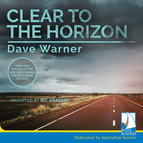 Clear to the Horizon - DI Dan Clement and Snowy Lane 3 (CD-Audio)