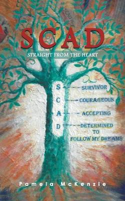 SCAD Straight from the Heart (Paperback)