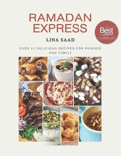 Ramadan Express (English Version) (Paperback)